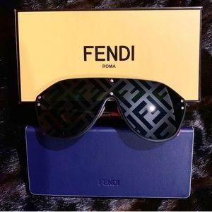 Fendi brand new